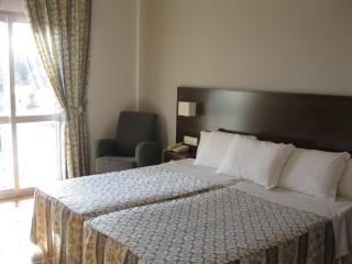 Hotel Troncoso | Habitación doble