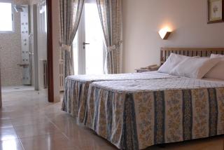 Hotel Troncoso | Habitación doble adaptada