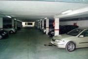 Hotel Troncoso | Garage