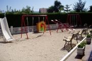 Hotel Troncoso | Playground