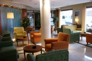 Hotel Troncoso | Lounge