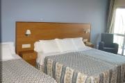 Hotel Troncoso | Habitación triple